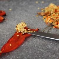 熱情的辣椒(開胃,美白)的做法圖解3