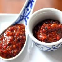 熱情的辣椒(開胃,美白)的做法圖解6