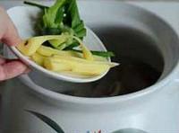 涼瓜排骨湯的做法圖解6