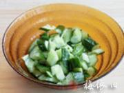 老油條拌黃瓜的做法圖解4