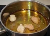 翡翠芙蓉雞片湯的做法圖解4