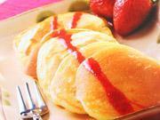 草莓煎餅的做法圖解5