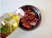 青蒜烤排骨的做法圖解8