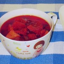 魚式羅宋湯