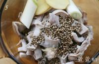 白胡椒豬肚湯的做法圖解5