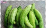 芝麻黃瓜條的做法圖解1