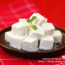 椰奶凍的做法