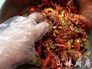 涼拌小龍蝦的做法圖解7