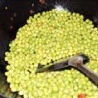 豌豆紮的做法圖解8