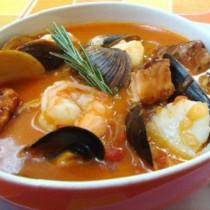 義式海鮮靚湯
