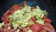 西紅柿雞蛋的做法圖解7