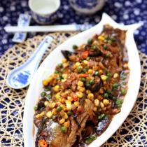 乾燒魚的做法