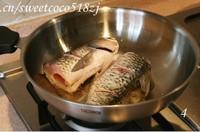 乾燒魚的做法圖解4