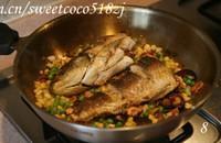 乾燒魚的做法圖解8