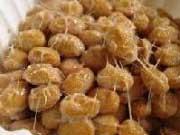 納豆蕨根粉的做法圖解1