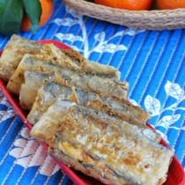 香煎帶魚的做法