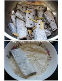 香煎帶魚的做法圖解1