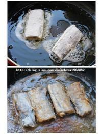 香煎帶魚的做法圖解2