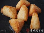 排骨燒粽子的做法圖解2