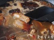 排骨燒粽子的做法圖解5