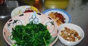 養生菠菜的做法圖解4