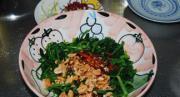 養生菠菜的做法圖解5