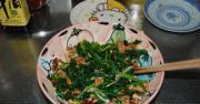 養生菠菜的做法圖解8