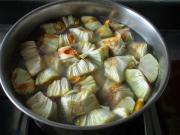 波羅蜜排骨湯的做法圖解6