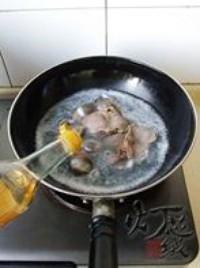 香辣拌鴨肫的做法圖解3
