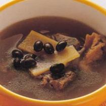 烏豆益母湯