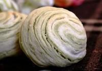 綠茶酥的做法圖解15