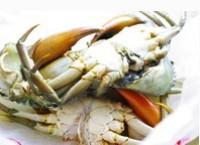 避風塘炒蟹的做法圖解1