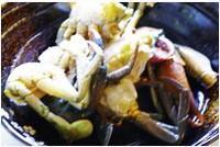 避風塘炒蟹的做法圖解2