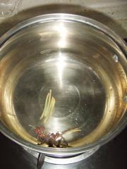 白灼蝦的做法圖解2