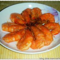 家常版油燜大蝦的做法