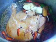 五香醬鴨的做法圖解6
