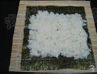 壽司的做法圖解10