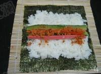 壽司的做法圖解11