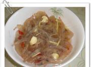 活醉白米蝦的做法圖解7