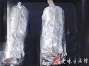 新奧爾良烤雞腿捲的做法圖解4