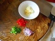 沙茶雙色豆腐的做法圖解7