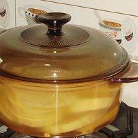 臘肉蘿卜湯的做法圖解6