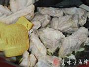 咖喱土豆燉排骨的做法圖解3