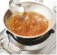豆豉鯪魚油麥菜的做法圖解5