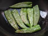 虎皮青椒的做法圖解8