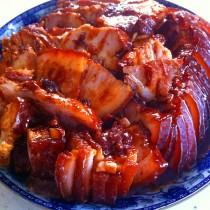 好吃不膩的家常醬肉的做法