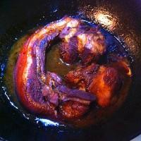 好吃不膩的家常醬肉的做法圖解1