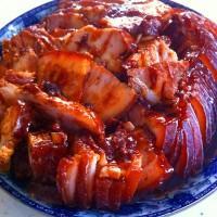 好吃不膩的家常醬肉的做法圖解2