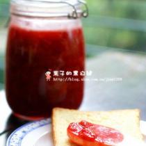 自制草莓醬的做法