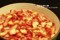 自制草莓醬的做法圖解4